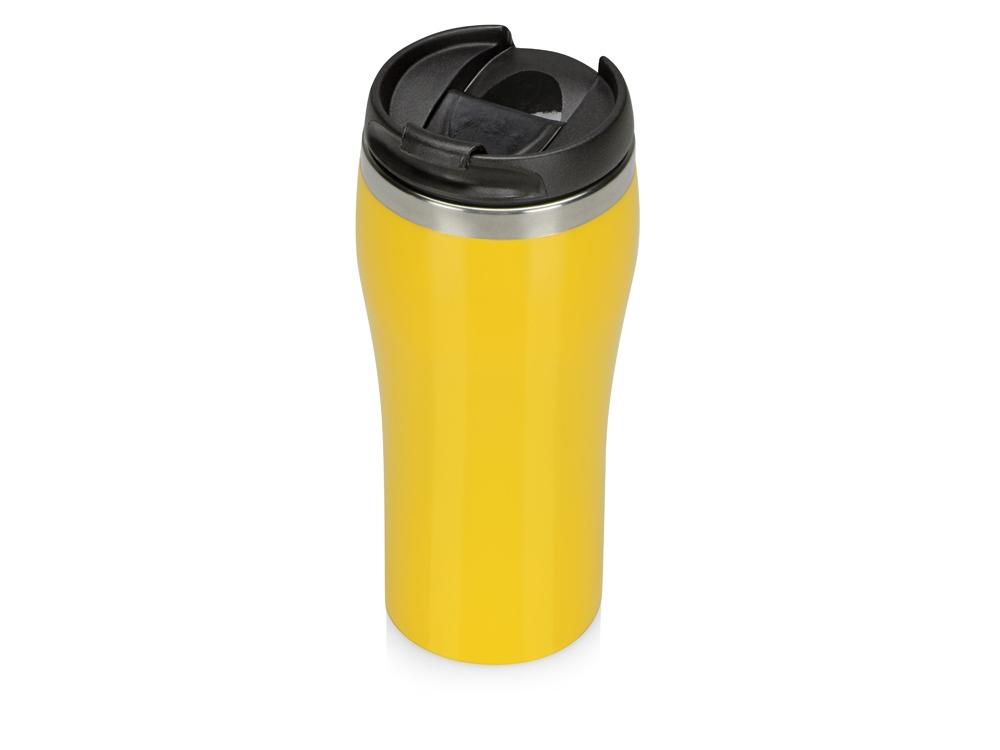 Термокружка Klein 350мл, желтый