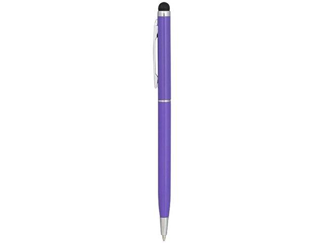 Алюминиевая шариковая ручка Joyce, пурпурный