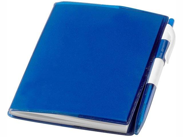 Блокнот А6 «Paradiso» с ручкой