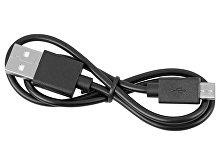 Портативный беспроводной Bluetooth динамик «Lantern» со встроенным светильником (арт. 596007), фото 3