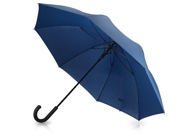 Зонт-трость «Lunker» с большим куполом (d120 см)