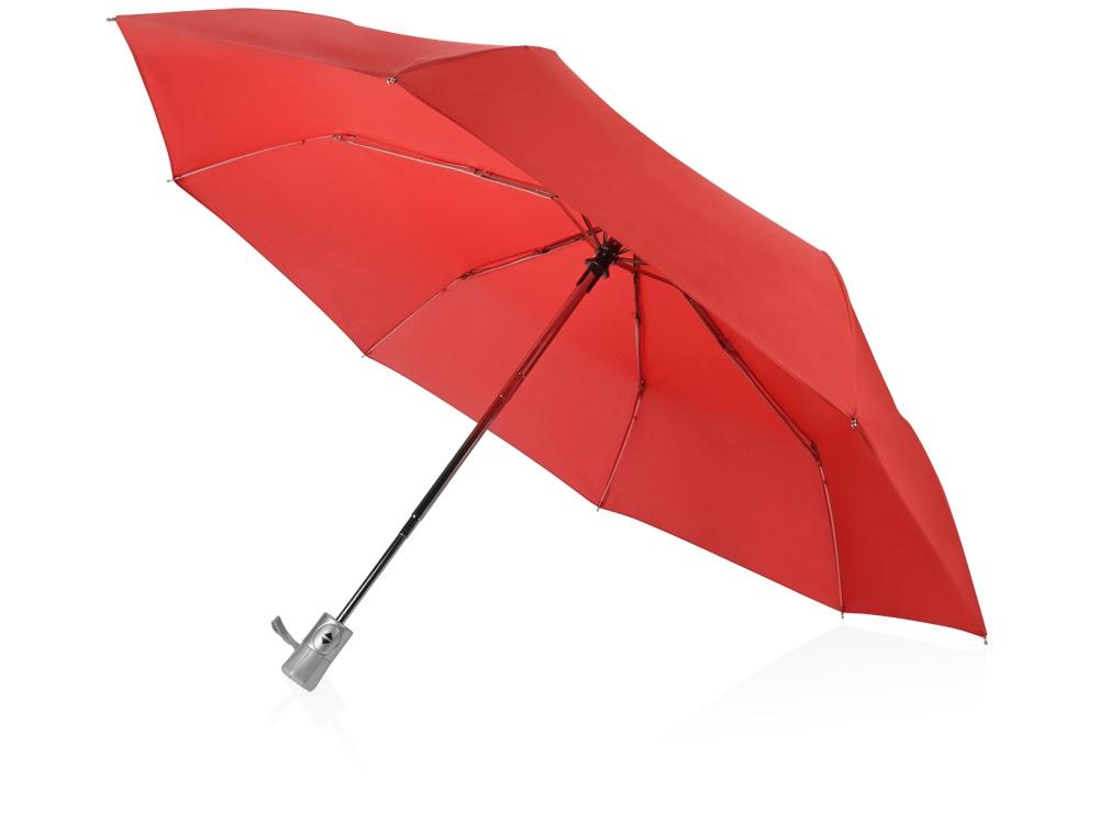 Зонт Леньяно, красный