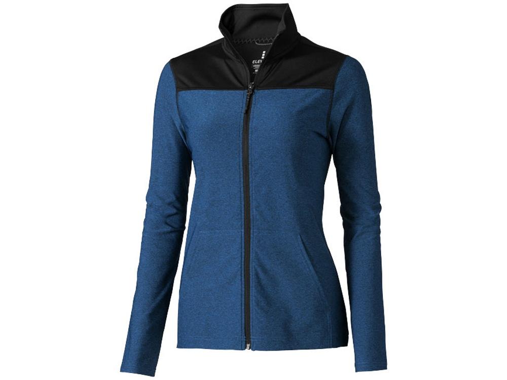 Куртка Perren Knit женская, синий