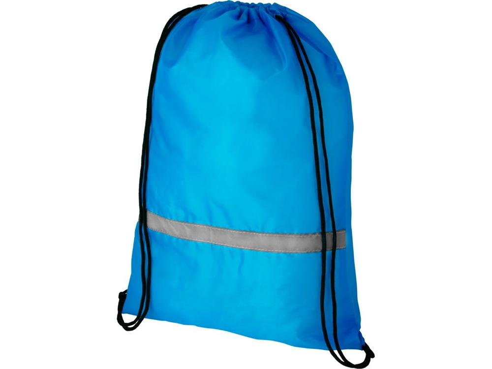 Защитный рюкзак Oriole со шнурком, cиний