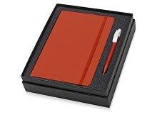 Подарочный набор Uma Vision с ручкой и блокнотом А5 (арт. 700325.01)