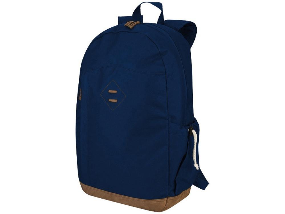 Рюкзак Chester для ноутбука, темно-синий
