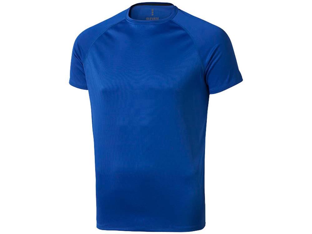 Футболка Niagara мужская, синий
