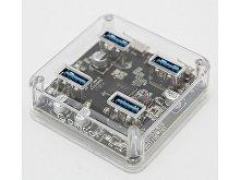 USB-концентратор MH4U-U3 (арт. 593008)