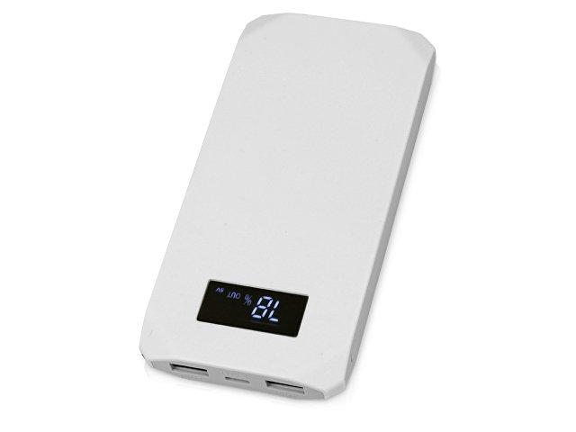 Портативное зарядное устройство «Quickr» с функцией быстрой заря