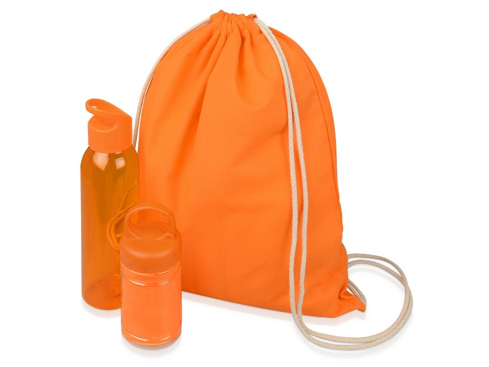 Подарочный набор Klap, оранжевый