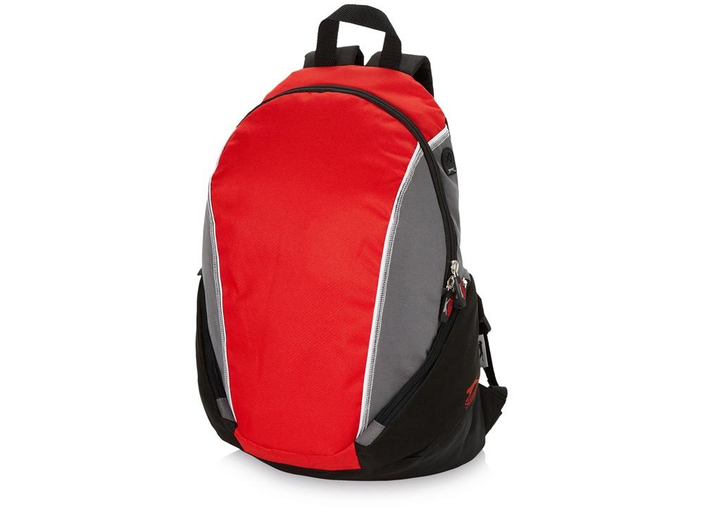 Рюкзак Brisbane, красный