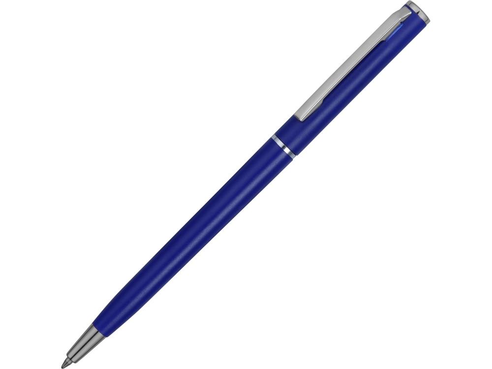 Ручка шариковая Наварра, синий
