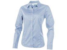 """Рубашка """"Wilshire"""" женская с длинным рукавом (арт. 3817341XL)"""