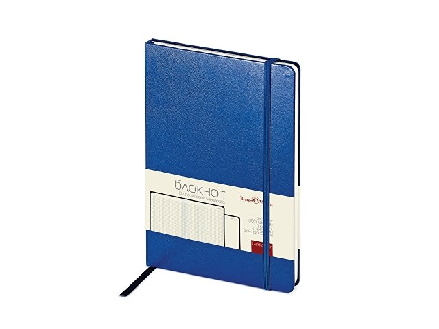 Блокнот А5 «Megapolis Journal»