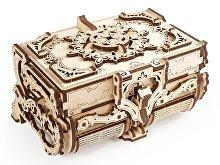 3D-ПАЗЛ UGEARS «Антикварная шкатулка» (арт. 70089)