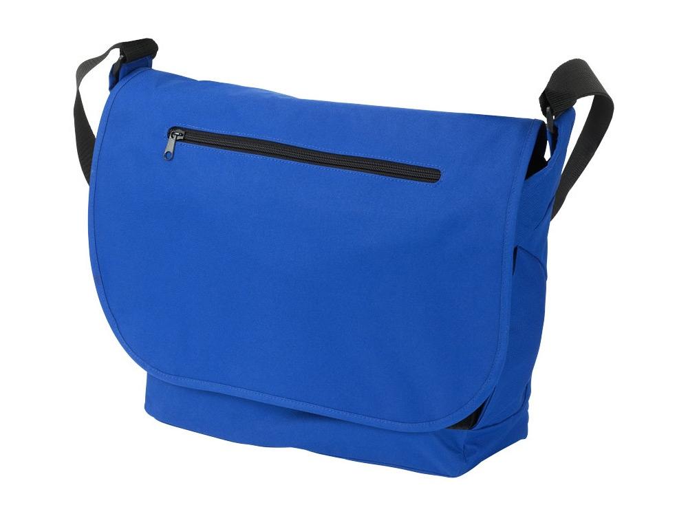 Сумка для ноутбука Salem, ярко-синий