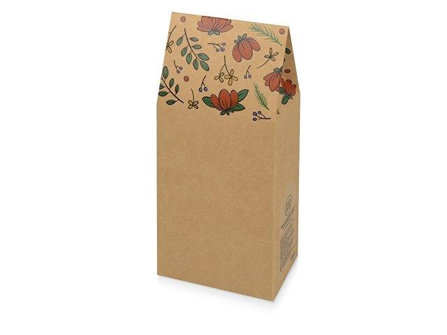 «In Bloom» чай на основе трав и плодов с лемонграссом и мятой, 60 г., крафт