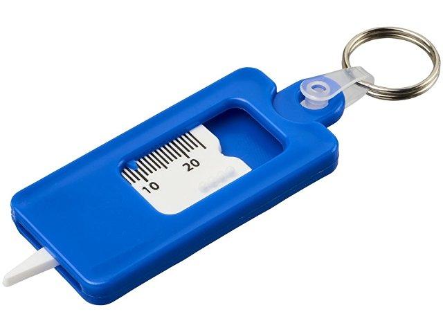 Брелок для проверки протектора шин «Kym»