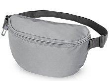 Светоотражающая сумка на пояс «Reflector» (арт. 938578)