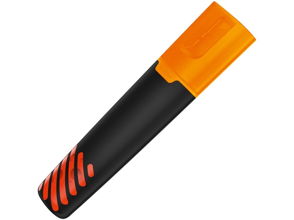 Жидкий текстовый выделитель LIQEO HIGHLIGHTER, оранжевый