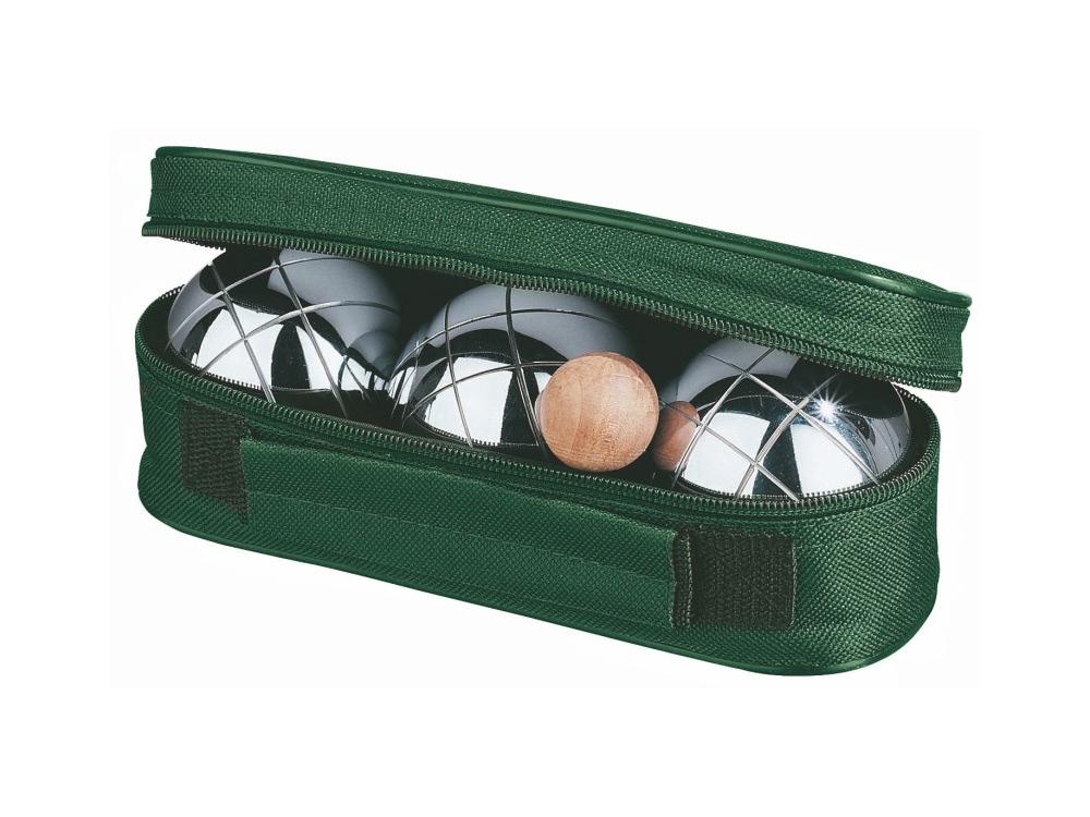 Игра Petangue в сумке, 3 шара