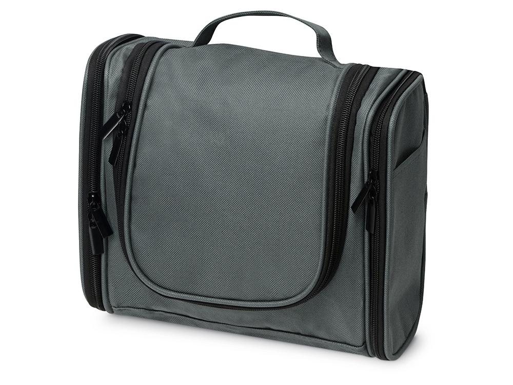 Несессер для путешествий Keep Safe, серый