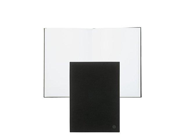 Блокнот А5 Chorus Black (арт. LNH725A)