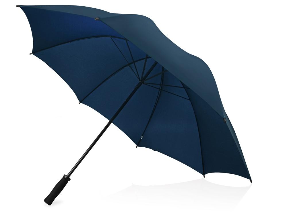 Зонт Yfke противоштормовой 30, темно-синий (Р)