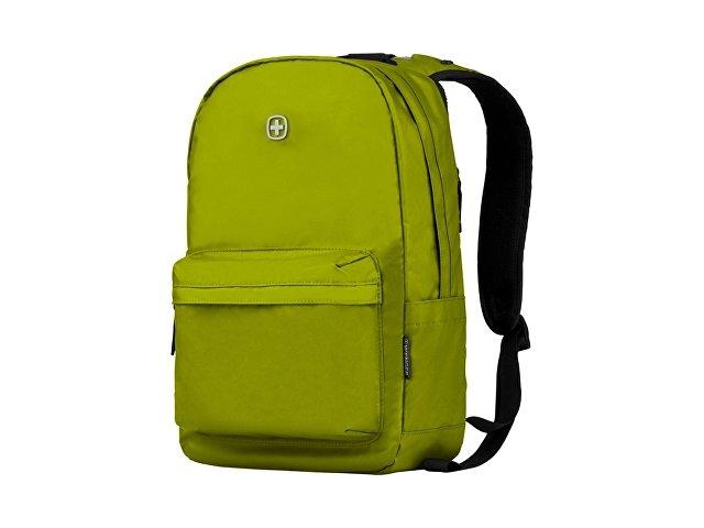 """Рюкзак с отделением для ноутбука 14"""" и с водоотталкивающим покрытием (арт. 73203)"""