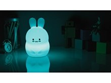 Ночник LED «Rabbit» (арт. 595499), фото 9