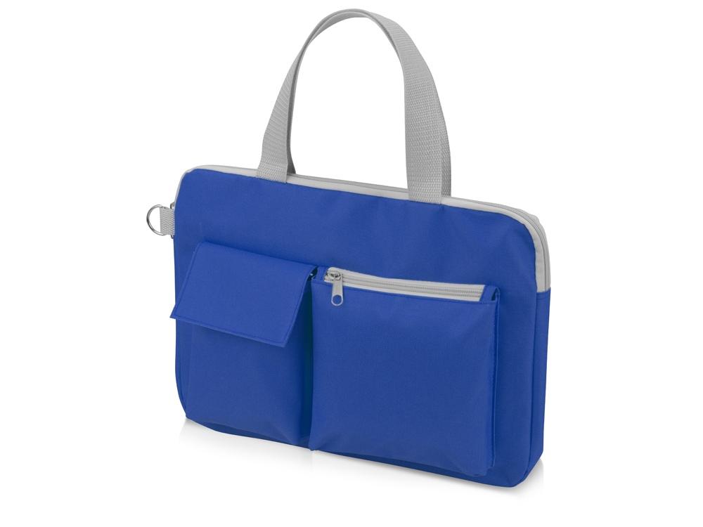 Конференц сумка для документов Event, синий