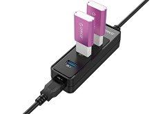 USB-концентратор W5PH4-U3 (арт. 593000), фото 4