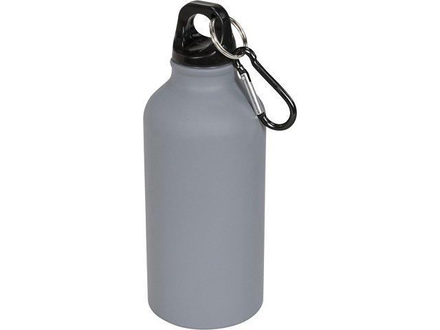 Бутылка «Oregon» с карабином, матовая