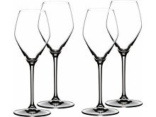 Набор бокалов Champagne Rose, 322 мл, 4 шт. (арт. 9441155)