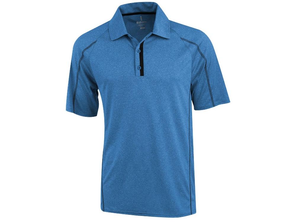 Рубашка поло Macta мужская, синий