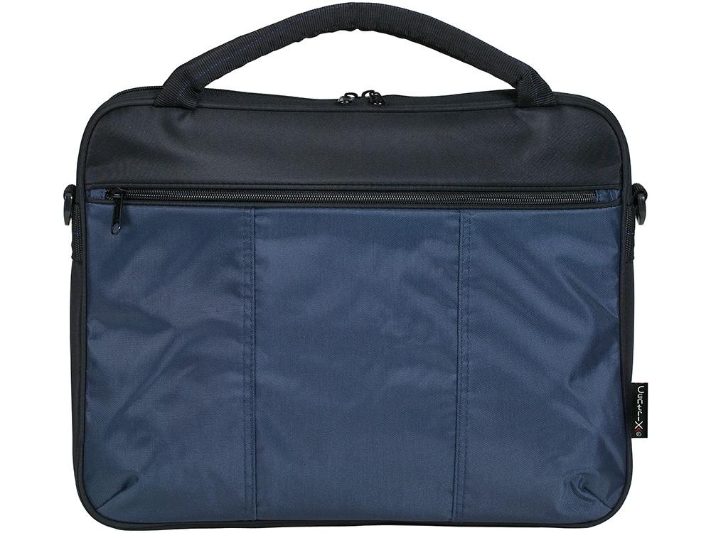Конференц-сумка Dash для ноутбука 15,4, темно-синий