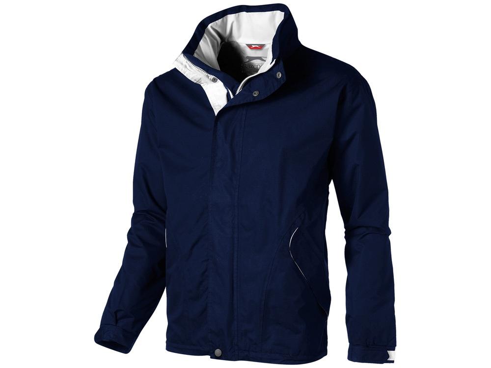 Куртка Slice мужская, темно-синий