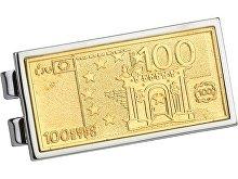Зажим для денег «Сто евро» (арт. 75671)