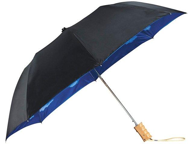 Зонт складной «Blue skies»