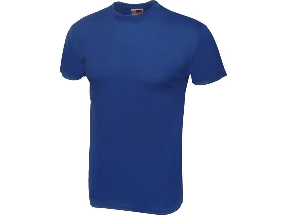 Футболка спортивная Verona мужская, синий