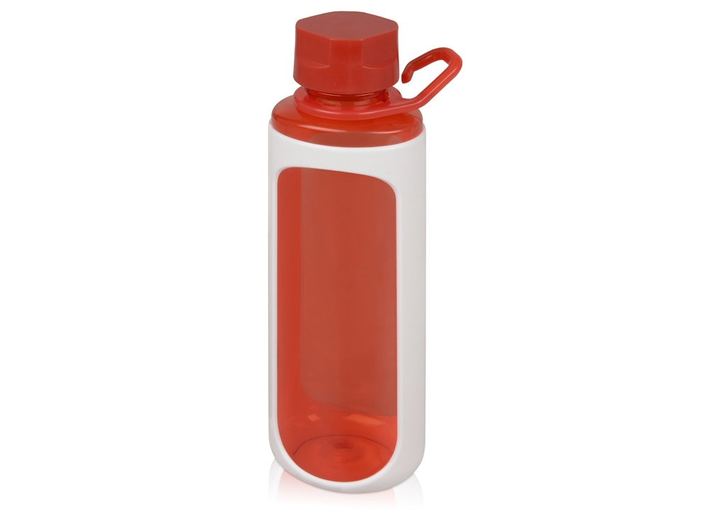 Бутылка для воды Glendale 600мл, красный