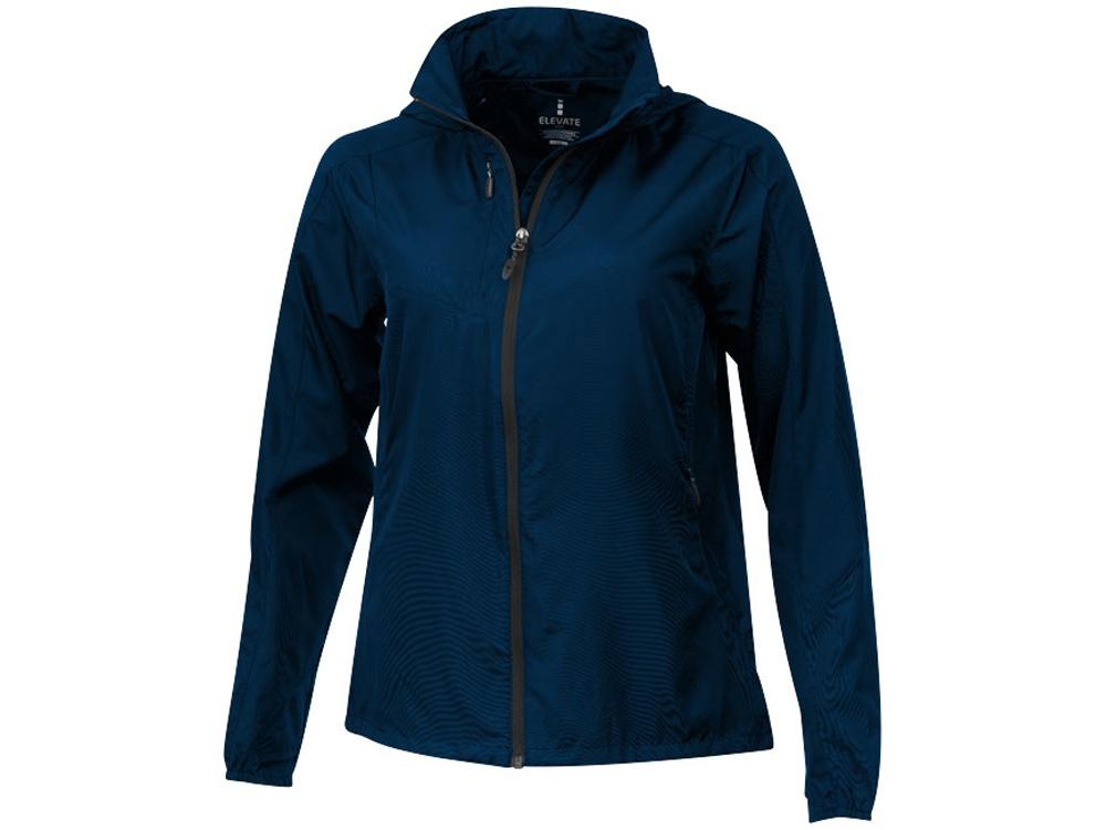 Куртка Flint женская, темно-синий