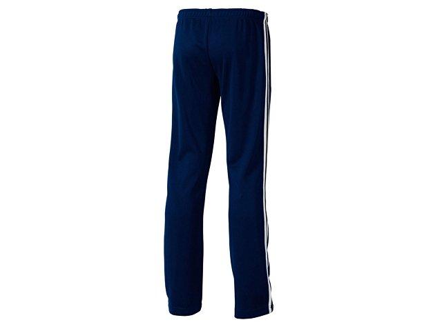 Спортивные брюки женские, темно-синий/белый