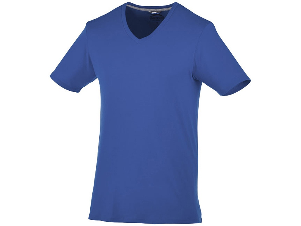 Футболка с короткими рукавами Bosey, темно-синий