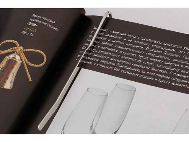 Закладка для книг «Книгоман»