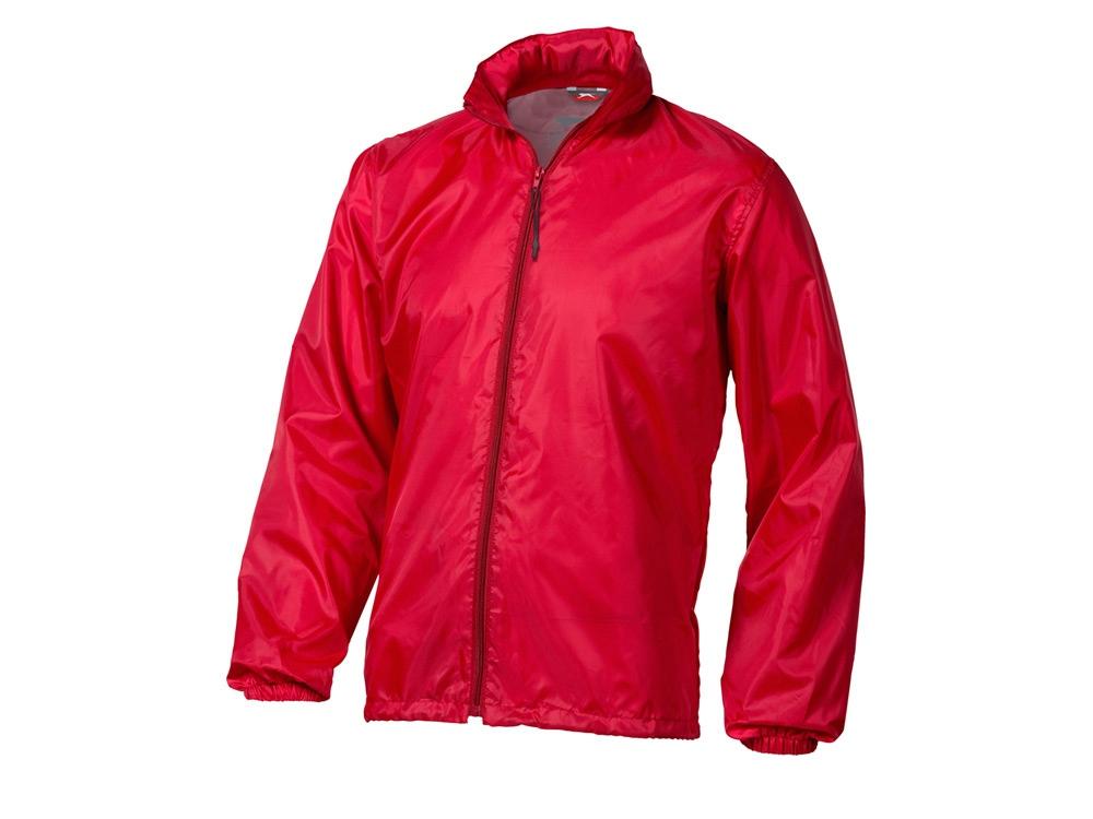Куртка Action мужская, красный