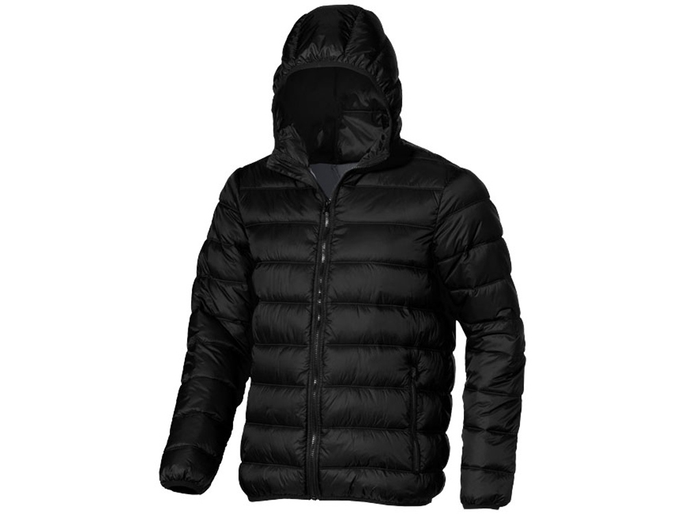 Куртка Norquay мужская, черный