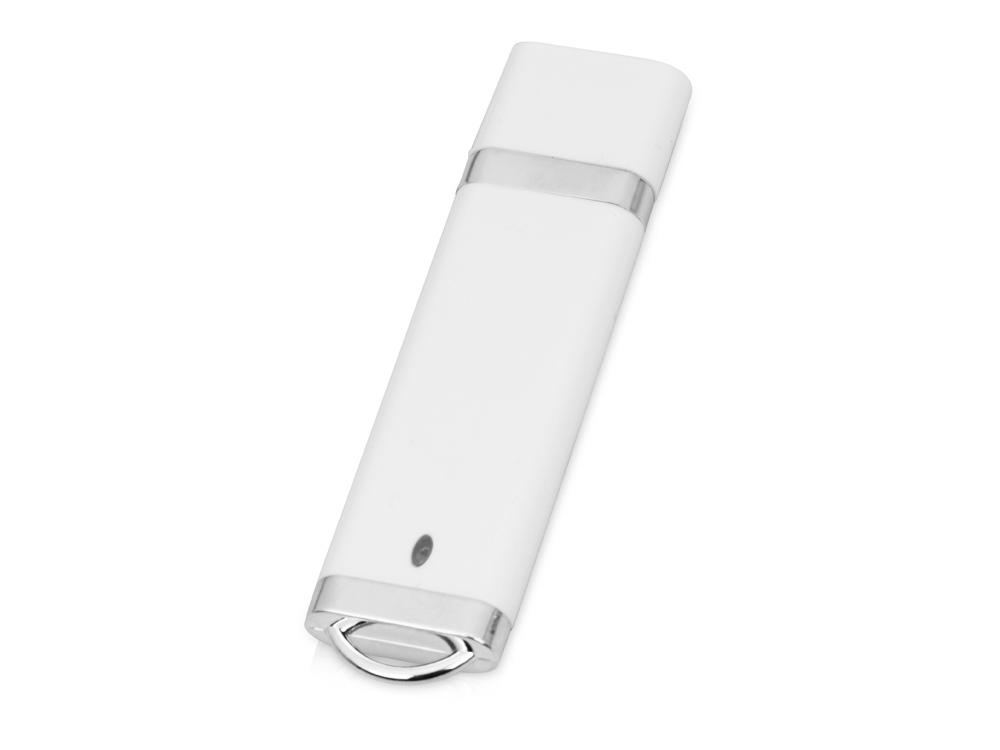 Флеш-карта USB 2.0 16 Gb Орландо, белый