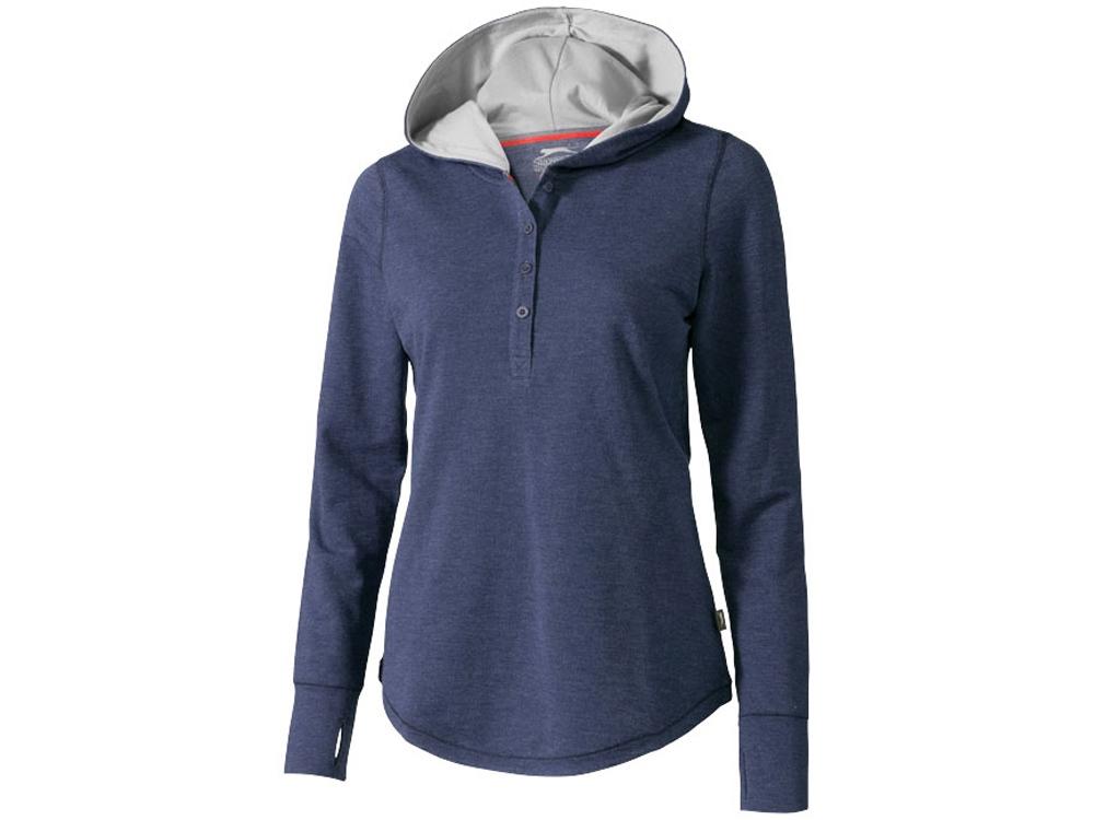 Толстовка Reflex Knit женская, синий