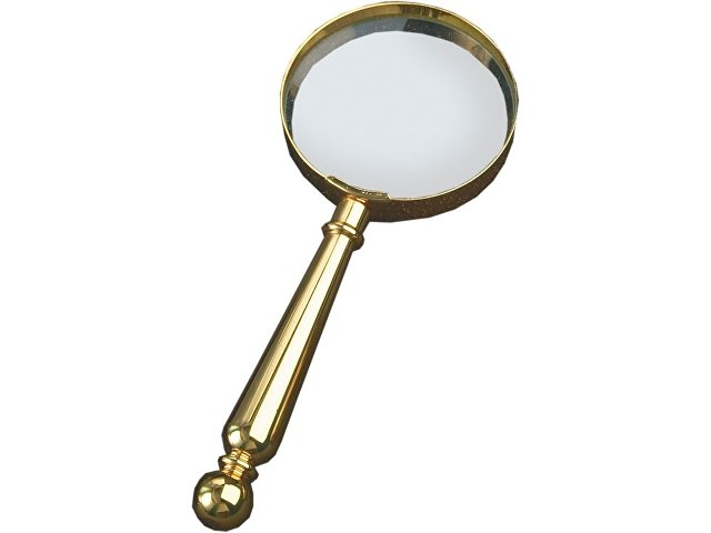 Набор «Галеон»: портмоне, визитница, лупа, ручка шариковая